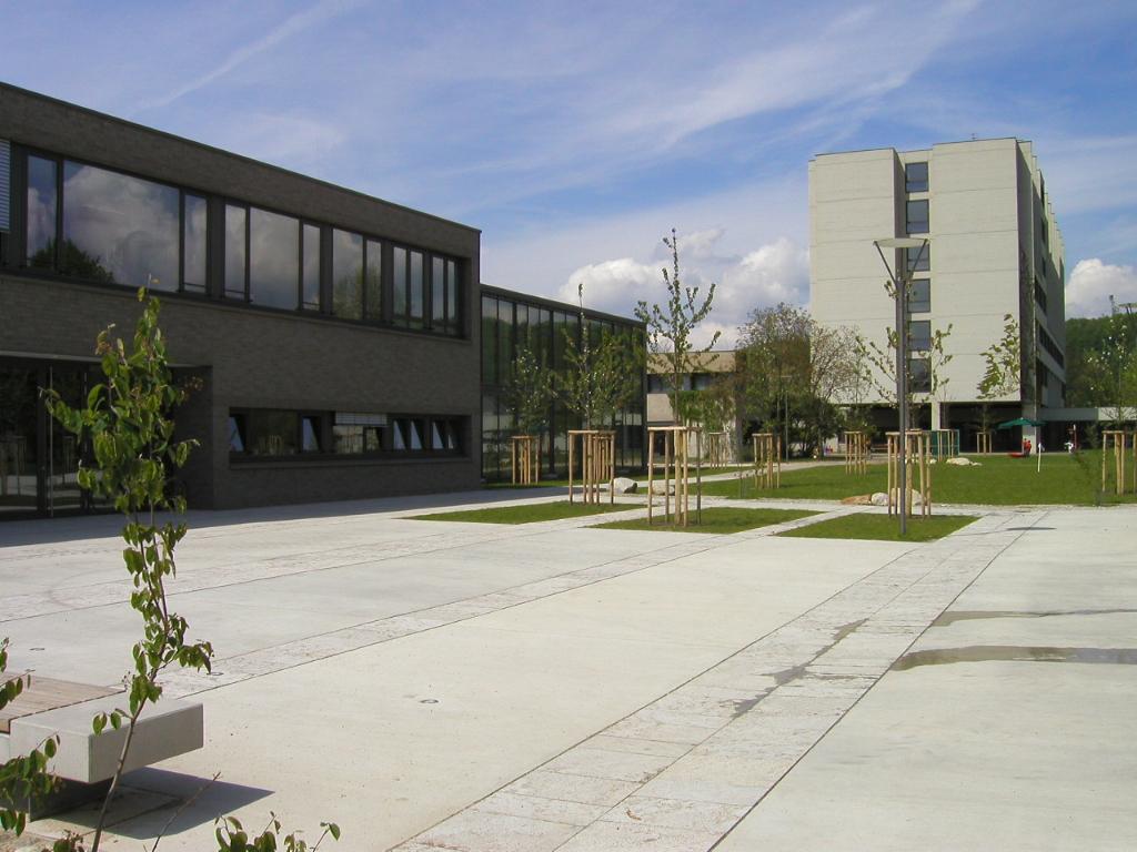 Bischof Manfred Müller Schule Regensburg